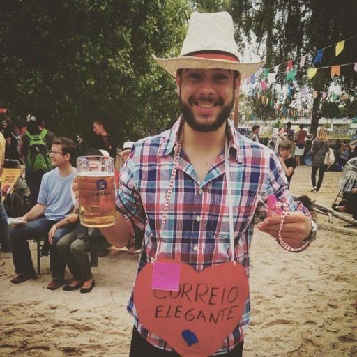 Festa Junina Internacional Festa Junina Berlin // Brasiliens Grösstes Volksfest