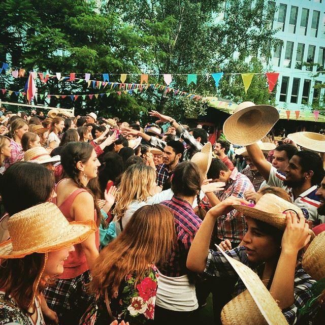 Festa Junina Internacional