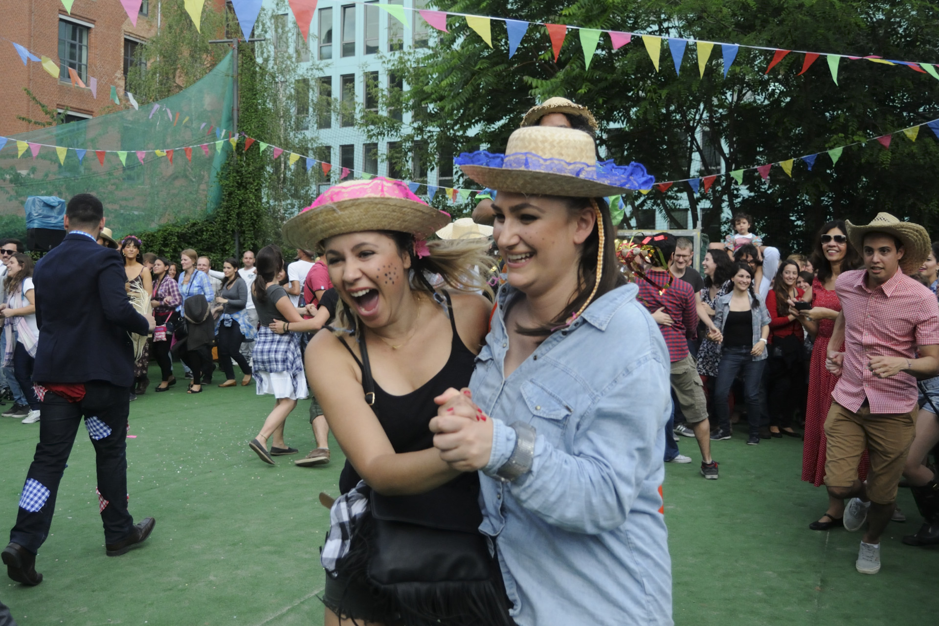 Festa Junina Internacional Festa Junina London // Brazil's Largest Community Festival