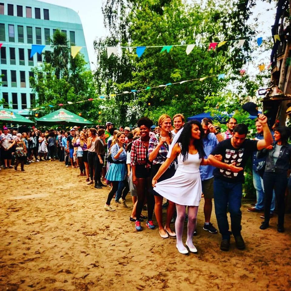 Festa Junina Berlin Deutsch Festa Junina International